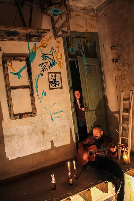 Lisbon Bacco Artolini art tingslisbon