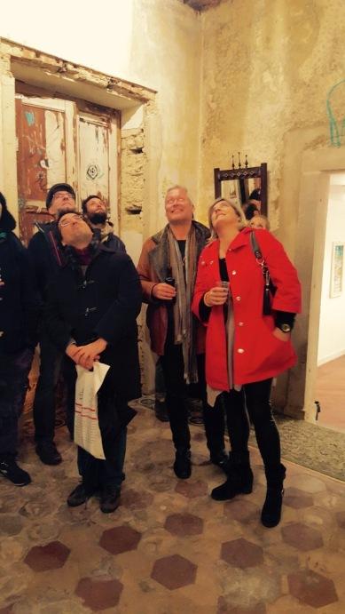 Lisbon- visitors 2016