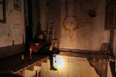 Lisbon- the musician