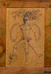 """"""" Il profilo di Vitruvio"""" Click fo details"""