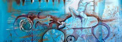 (detail) Feticcio d'un illusione - Crete 2016