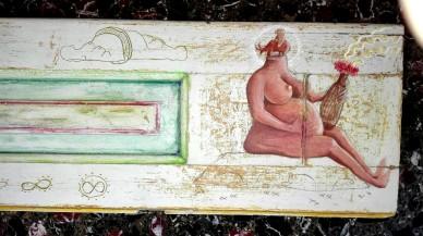 Detail n 8 Icaro board