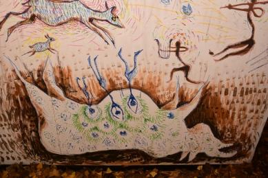 Ravenna ( italy) murales