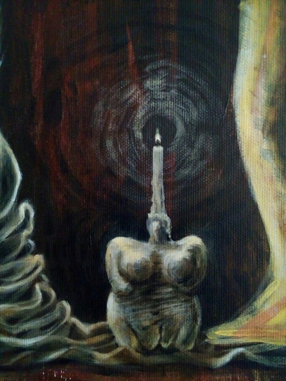 painting 2 detail 1 Bcco Artolini Berlin 2017