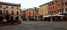 Ravenna-Piazza del Popolo- Performance32- Onico Giannetta