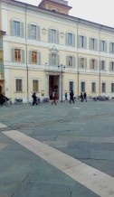 Ravenna-Piazza del Popolo- Performance15- Onico Giannetta