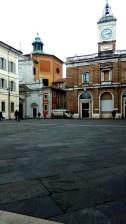 Ravenna-Piazza del Popolo- Performance26- Onico Giannetta