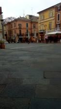 Ravenna-Piazza del Popolo- Performance28- Onico Giannetta