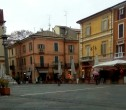 Ravenna-Piazza del Popolo- Performance4- Onico Giannetta