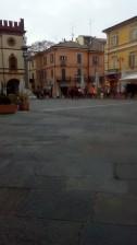 Ravenna-Piazza del Popolo- Performance17- Onico Giannetta