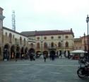 Ravenna-Piazza del Popolo- Performance29- Onico Giannetta