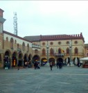 Ravenna-Piazza del Popolo- Performance7- Onico Giannetta