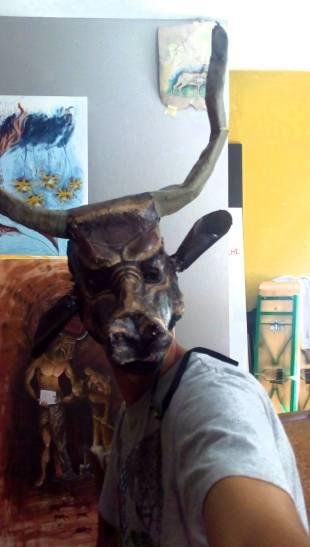 selfie berlino 1 Giacomino