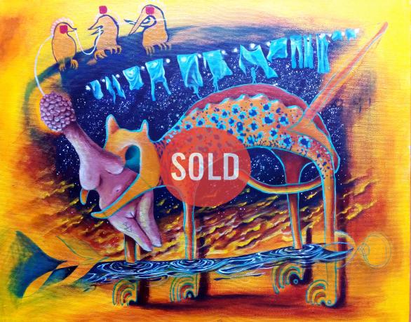sold dipinto viaggio italia 2