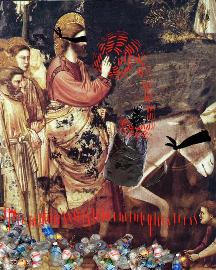 Giotto- domenica delle palme copy